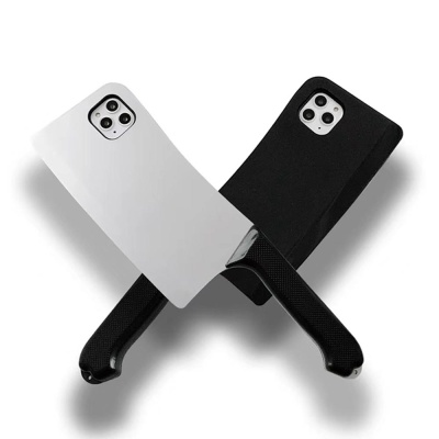 갤럭시 노트20 울트라/중식칼 실리콘 휴대폰 케이스