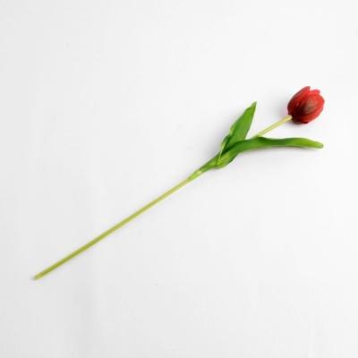 레드 조화꽃 성묘조화 산소꽃 실내조경 튤립 조화