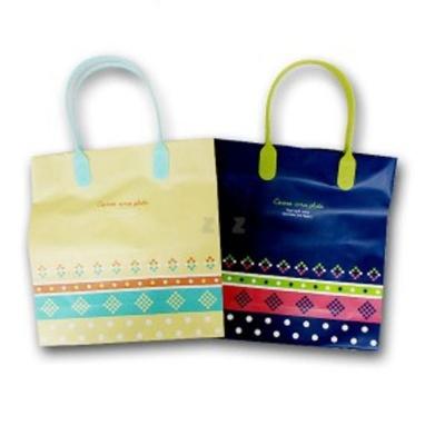 쇼핑 백 비닐 디자인 선물 포장 가방 봉투 쇼핑백