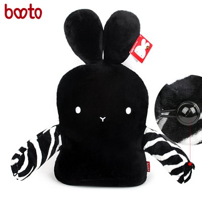 부토(booto) 허리쿠션-블랙