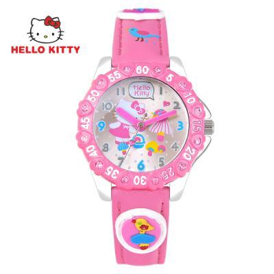 [Hello Kitty] 헬로키티 HK012-B 아동용시계 본사 정품