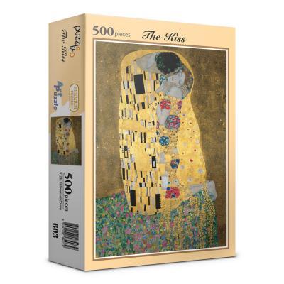 500피스 키스 직소퍼즐 PL603