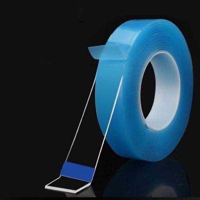 강력 양면테이프 세척사용 가능 두께1mm 두께2mm 세트