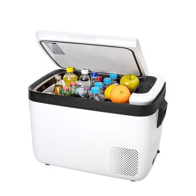 벤하임 아이스 차량용 냉동고 25L