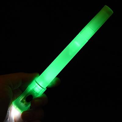LED 멀티랜턴 건전지 야광스틱 [그린]