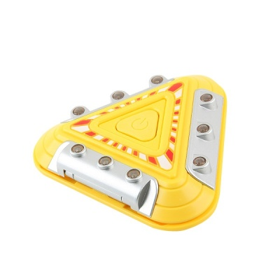 미니 삼각대 비상등 / LED 비상램프 유도등 LCNO182