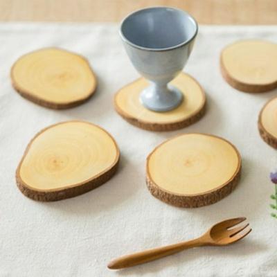 과일나무 컵받침