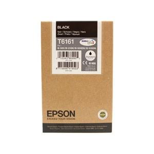 엡손(EPSON) 잉크 C13T616100 / Black / B-500DN,310DN STANDARD CAPACITY