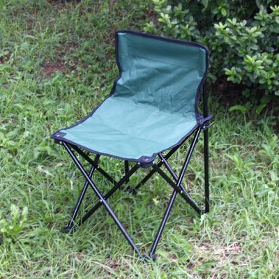 (와인앤쿡)실속형휴대용 접이식 야외용 레저의자1개