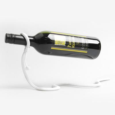 매직체인 와인홀더 - 로프와이어
