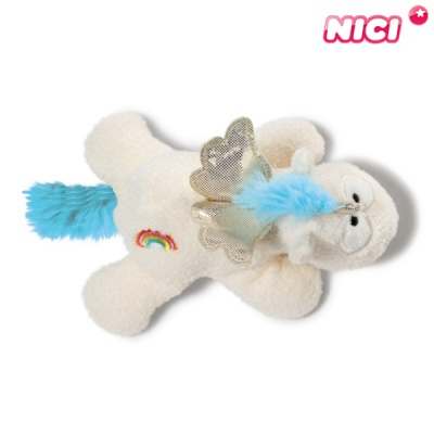 니키 유니콘 레인보우 플레어 12cm 마그니키-40096