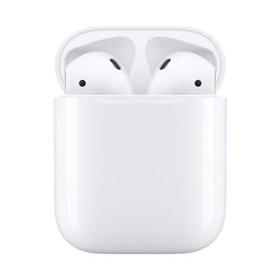 [정품] 애플 에어팟 Airpods (MMEF2KH/A)