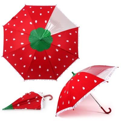 성창 라프롬나드 53 딸기 우산