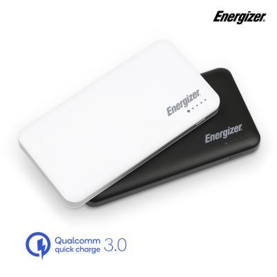 에너자이저 퀄컴 고속충전 3.0 보조배터리 UE10025QC