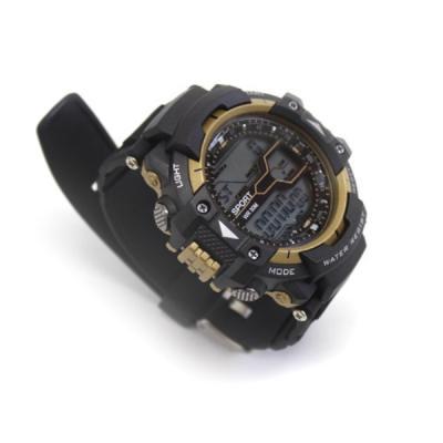 로얄 디지털 손목시계