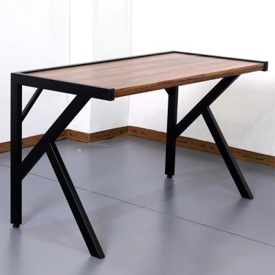 심플라인 멀바우 원목 테이블 900