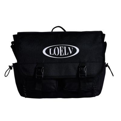 ailish 엘로고 메신저백 가방 캐주얼가방 학생가방