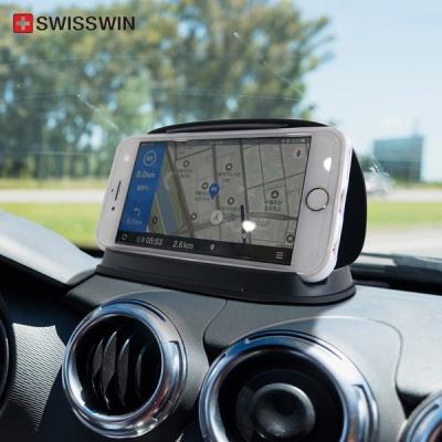 스위스윈 대쉬보드거치대 2size 차량용 핸드폰 거치대