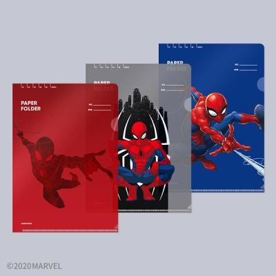[마블] 페이퍼폴더 3EA - 스파이더맨