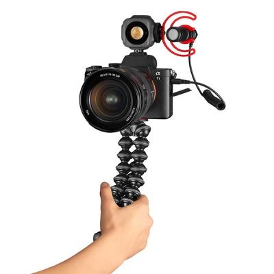 조비 모바일 GorillaPod Mobile Vlogging Kit