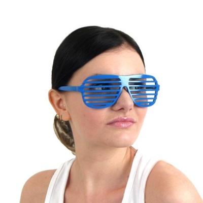 셔터 쉐이드안경-블루