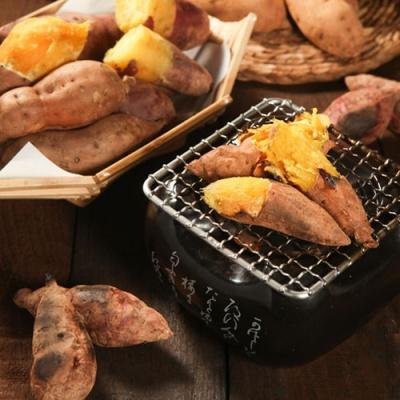 [해나루] 당진 황토 호박꿀고구마 3kg(중)/30~40개