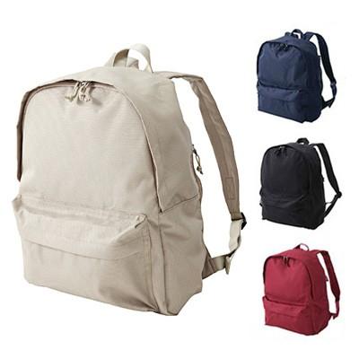 베이직 무지 백팩 Backpack