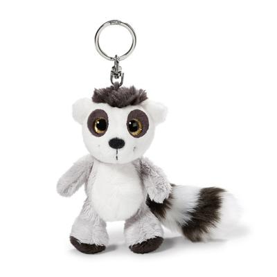 NICI 니키 여우원숭이 10cm 키체인-40209