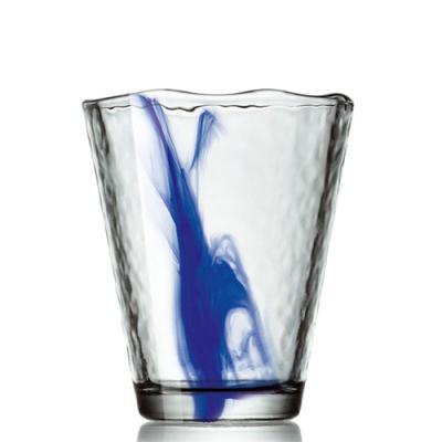 카페테리아 마린블루 컵 4개 1세트