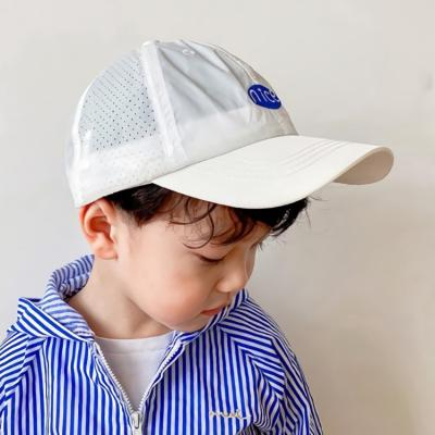여아 남아 유아 아동 모자 볼캡 썬캡 썬햇 나이스