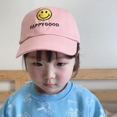 여아 남아 유아 아동 모자 볼캡 썬캡 썬햇 블루스마일