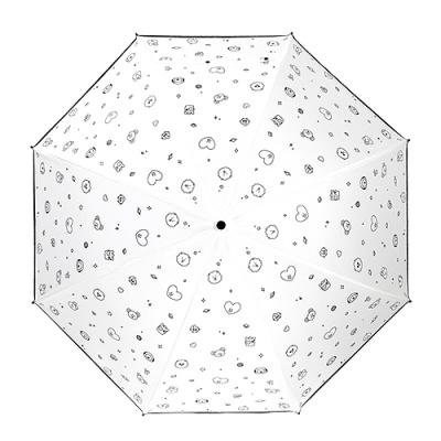 [BT21] EVA 자동 장우산