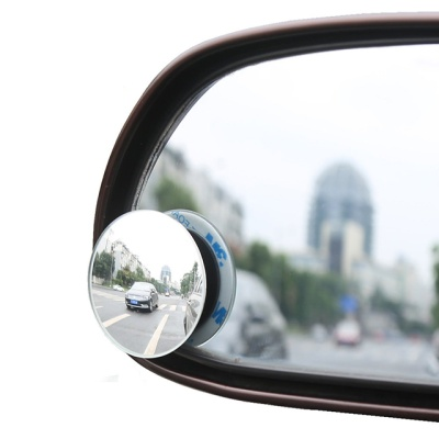 [드리미러] 사각지대 보조거울