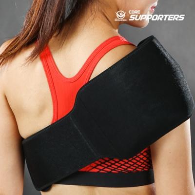[코어서포터즈] 핫앤쿨 찜질 허리/어깨 보호대 냉온팩