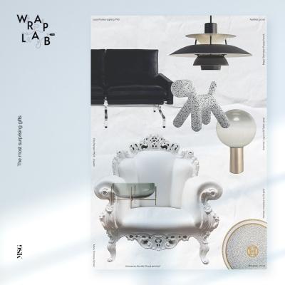 포스터 Furniture A