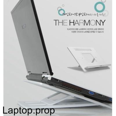 노트북용품 IR 1360 노트북 받침대 높이조절