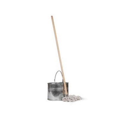 [Garden trading]Utility Mop with Wooden Handle MOWO01 대걸래