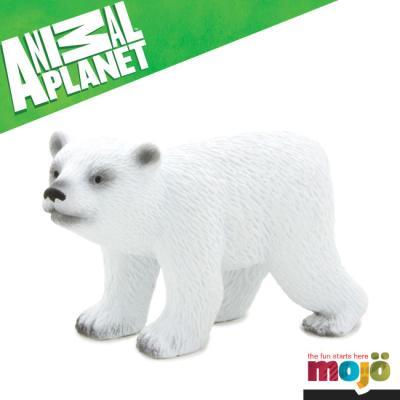 MOJO/ 새끼 북극곰 387020 S /모조