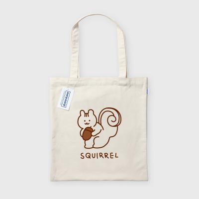 Squirrel(에코백)
