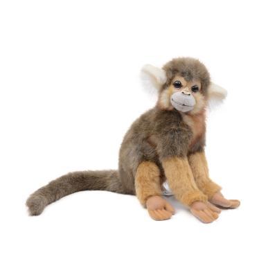 3827-다람쥐 원숭이인형 18cm.H