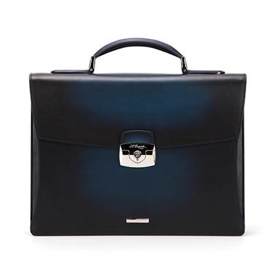 [듀퐁] 아뜰리에 라인 서류 가방 CG191210