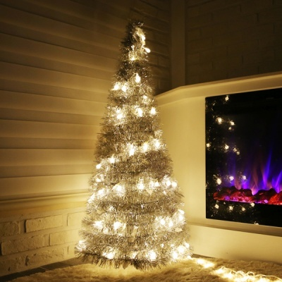자바라 크리스마스 트리