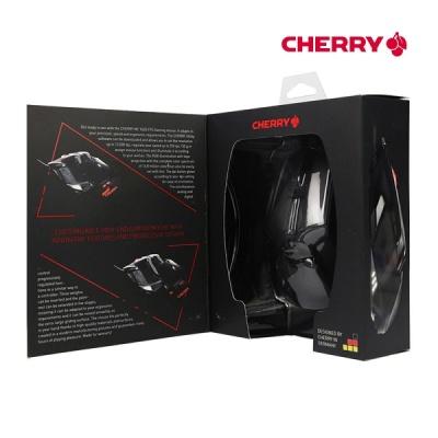 CHERRY 체리 게이밍 마우스 MC 9620 FPS
