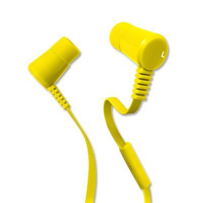 플랫케이블 이어폰 KD-19M