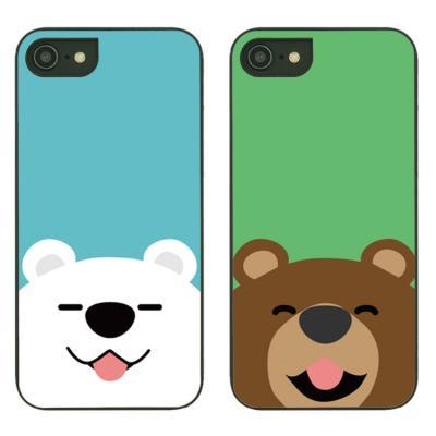 아이폰8플러스케이스 동물시리즈01 스타일케이스