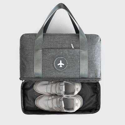 신발수납 캐리어 여행 트래블 보조 보스턴 가방 백
