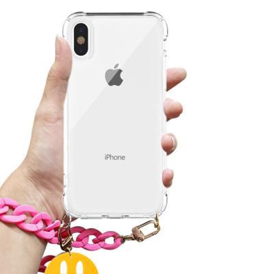 손목 스트랩 케이스(아이폰XR)