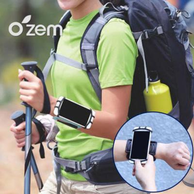 오젬 아이폰12 Pro Max 손목형 스마트폰 암밴드