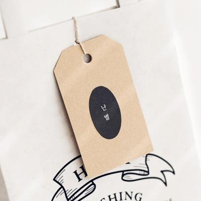 깊은시간-시화 스티커 (3sheets) - 신상추가