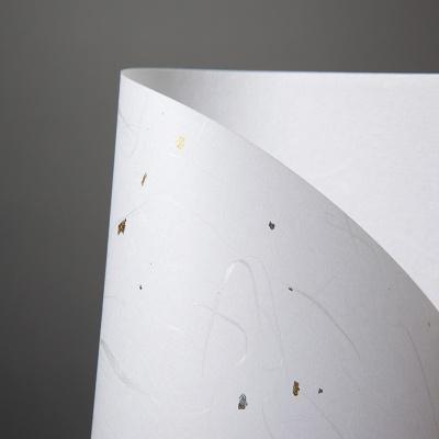 두성종이 바람지11 금은박백색 A4 80g 15매포